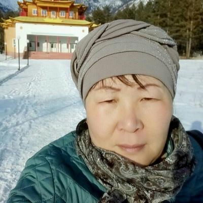 Светлана, 50, Ulan-Ude