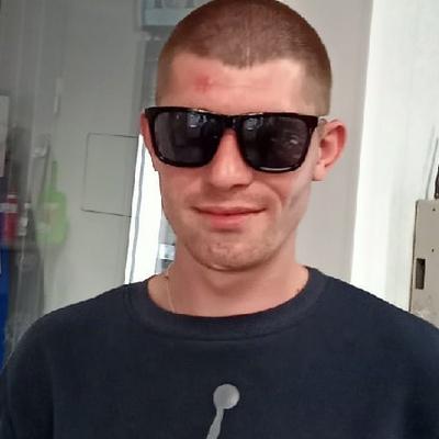 Pavel, 27, Novokuznetsk