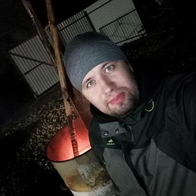 Андрей, 35, Gatchina