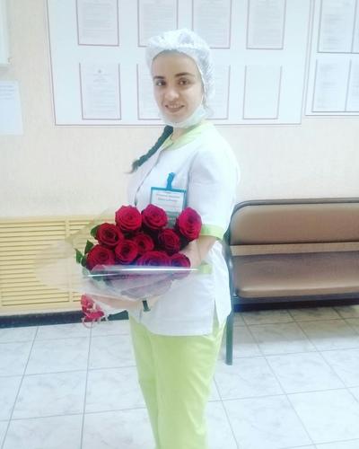 Elvina, 29, Kislovodsk