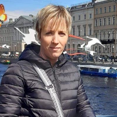 Julia, 41, Saint Petersburg