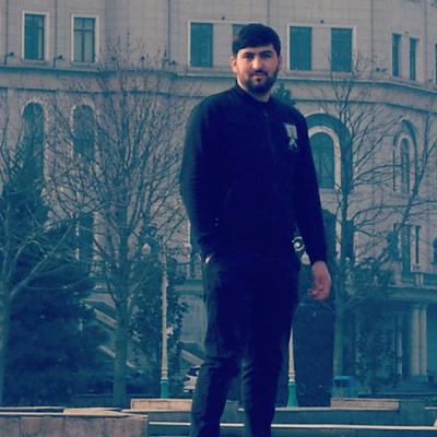 Рахмон, 26, Ulan-Ude
