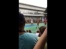 Игрок сборной России по баскетболу