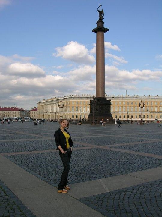 Мария Иванова   Санкт-Петербург