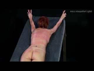 Lomps Court - Case 7  [BDSM, Domination, porno, Sex, kinky, hard, rough, homemade]