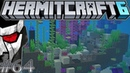 Hermitcraft VI All my projects in ONE video Let's play Minecraft 1 13 Episode 64