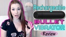 All Powerful Rechargeable Bullet Rechargeable Bullet Vibrator Bullet Sex Toy Review