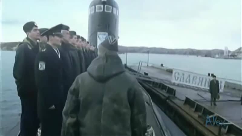 Любэ Там за туманами OST 72 метра Rock Русские⚝Клипы