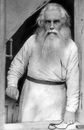 Митрополит Казанский Кирилл и митрополит Петроградский Иосиф