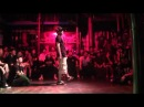 KID MONSTER VS BABY WOO KRUMP SESSION VOL.10