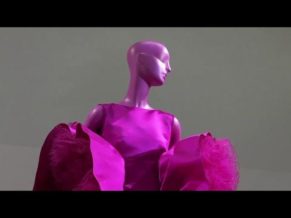 Défilé Giambattista Valli haute couture printemps été 2020