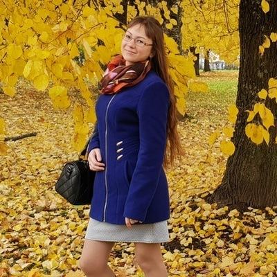 Елена Каштанова