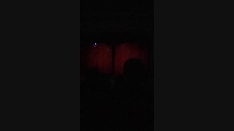 Я на квн в пушкинскои театре