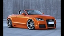 Need for Speed Most Wanted - Audi TT 3.2 Quattro - Tuning And Fun