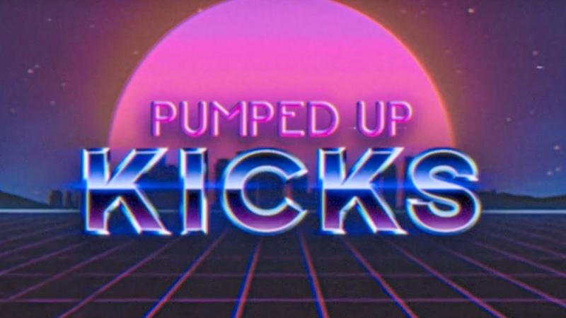 Pumped Up Kicks 80s song