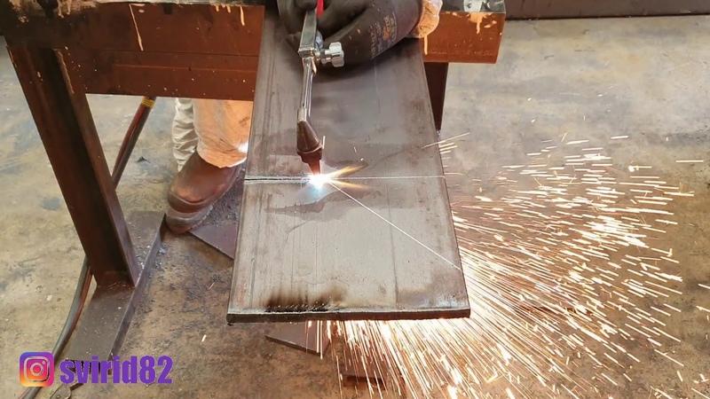 Профессиональная резка метала Professional metal cutting