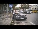 Игнорирование знаков Пешеходный Переход