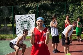 Летняя КАУБ Лига 2014. 4 тур.
