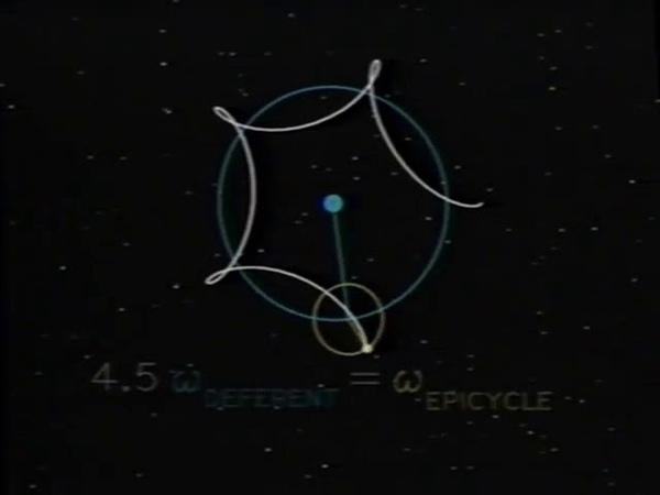Механическая вселенная Серия 8 Яблоко и Луна