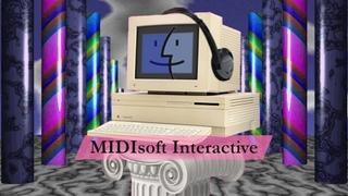 Luxury Aesthetics Online - MIDIsoft Interactive [Episode 12]