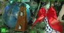 В главный музей Петербурга пригласили лучших авторов елочных игрушек