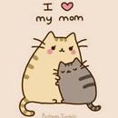 Всегда легко обидеть мать.