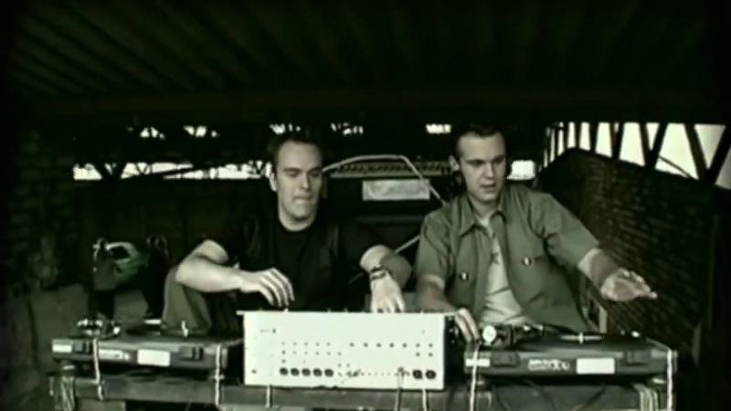 Warp Brothers vs. Aquagen - Phatt Bass
