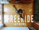 """Philipp on Instagram: """"HOW TO FREERIDE AT HOME 🎥⛷ This is what happens when you force a skibum to stay home when I should be skiing! I made this video to cheer up…"""""""