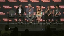 The Walking Dead : Fan Panel Orlando 2018