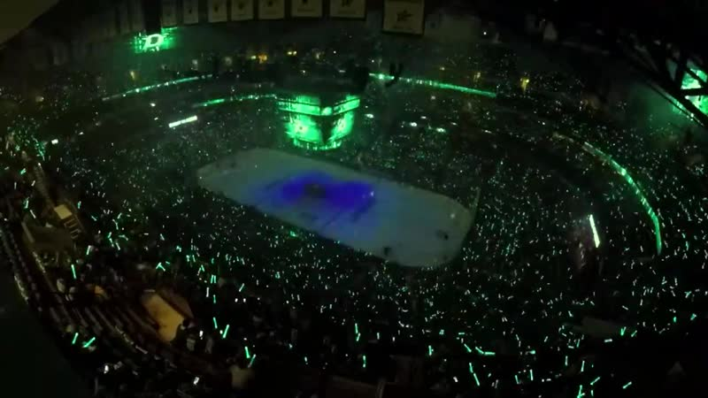 The Show Goes On NHL 2019 20 Playoff Pump Up Video