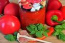 Заготовка для соуса на зиму