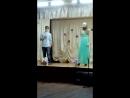 Сердце из стекла - исполняют Кутуков Саша и Вароница Маша