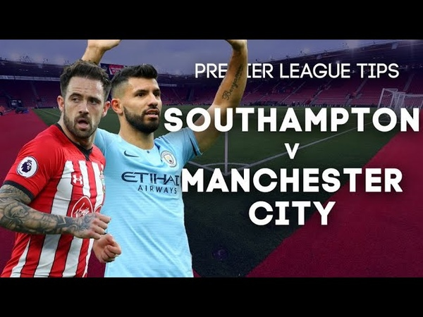 SOUTHAMPTON vs MANCHESTER CITY eFootball PES 2020 Premie League BARCLAYS Level LEGEND