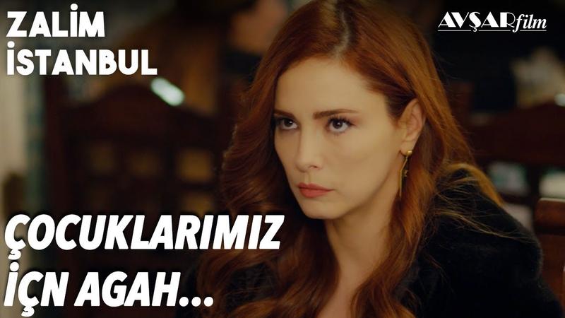 Şeniz Agahın Üzerine Oynuyor! Evlatlarım İçin - Zalim İstanbul 29. Bölüm