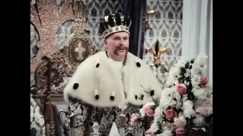 Стоптанные туфельки - немецкая сказка про 7 дочерей короля - братьев Гримм
