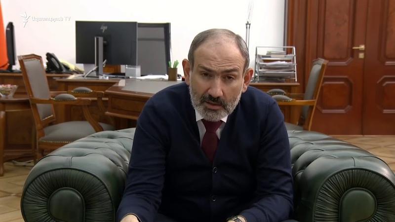 Փաշինյանն անդրադարձավ հայ քաղաքացուն արտահանձնելու վերաբերյալ ՌԴ միջնորդությանը