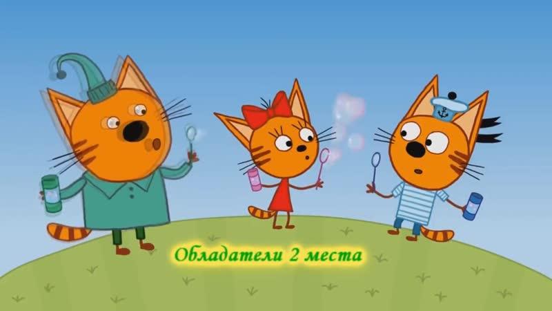 Наши победители конкурсе рисунков)