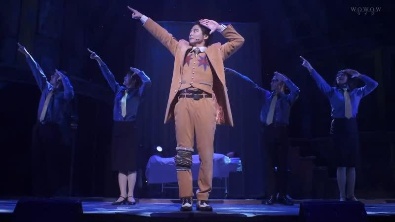 Kirei Kamisama to machiawaseshita onna act 2