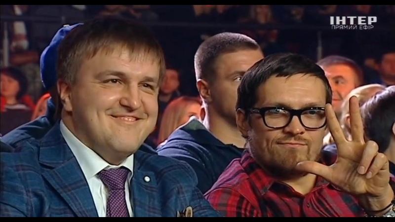 Дмитрий МИТРОФАНОВ победил узбека Собирова