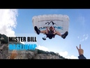 Mister Bill Basejump - Because exiting alone is scary