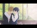 Полнометражный аниме-фильм История любви Тамако