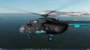 Dcs Air Show. Mi8-MTV2 StartUp Flight 1