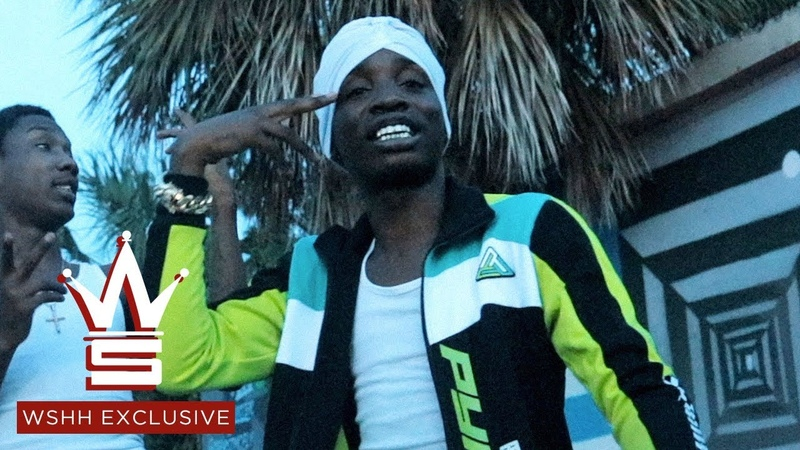 Soldier Kidd Realest Nigga Here (WSHH Exclusive - Official Music Video)