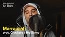Marracash - 64 Bars [Rap Italiano] | Red Bull 64 Bars