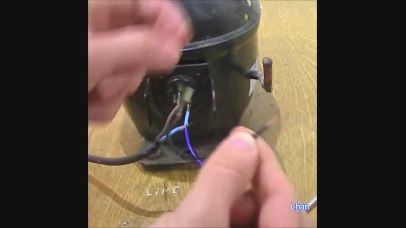 Создание воздушного компрессора из холодильника cjplfybt djpleiyjuj rjvghtccjhf bp [jkjlbkmybrf